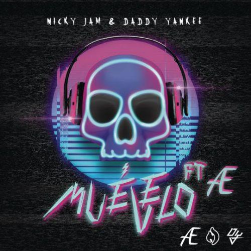 Nicky Jam Ft. Daddy Yankee - Muevelo (DJ AE EDIT)